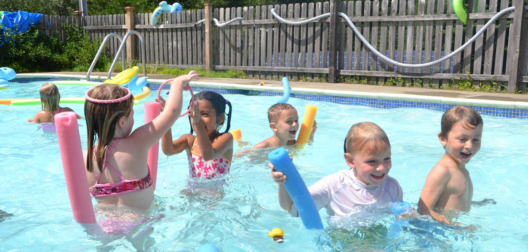 Backyard Swimming Pool Safety Tips Baldwin Woodville Insurance