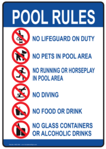 home swimming pool safety tips – Baldwin Woodville Insurance
